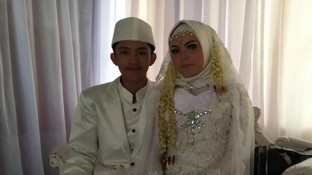 pernikahan di warung liputan6