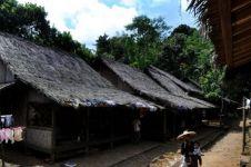 Pembunuhan gadis Suku Baduy, pelaku tak bisa dikenakan hukum adat