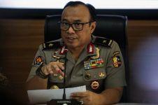 Polri sebut pemberontak Papua terkait ISIS, ini buktinya