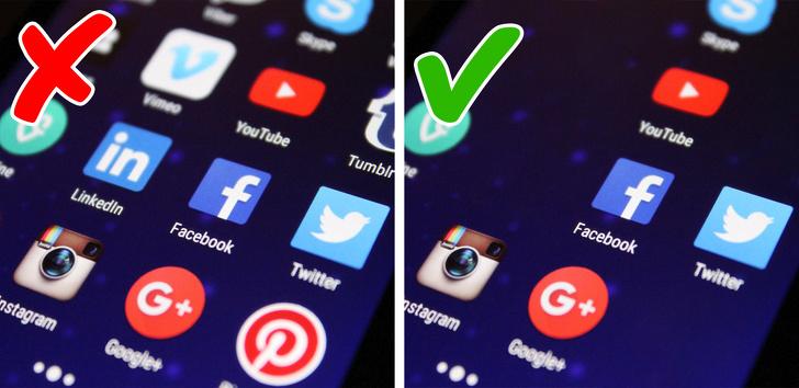 Simpan bahaya, 8 aplikasi smartphone ini sebaiknya cepat dihapus