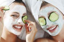 Resep masker alami atasi 8 permasalahan kulit, mudah dan murah