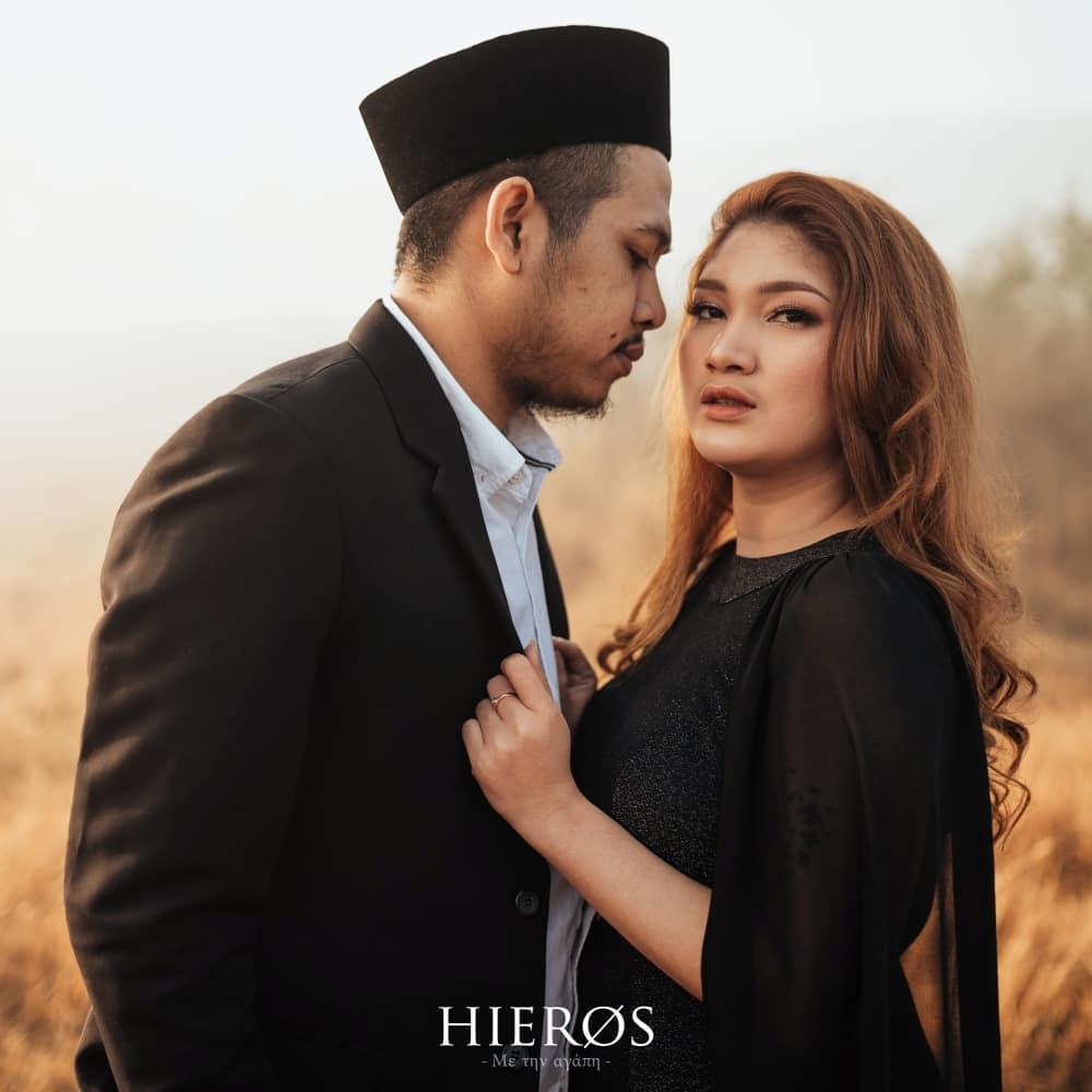 istri tretan muslim  © 2019 brilio.net