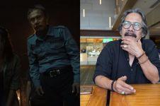 Perjalanan karier Pritt Timothy, pemeran Agung di film Gundala