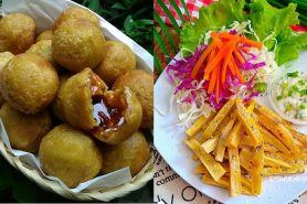 20 Resep camilan ubi enak dan mudah dibuat