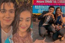 10 Momen kedekatan Ranty Maria & Rayn Wijaya, didoakan cinlok