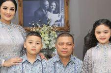 Jauh dari kemewahan, KD rayakan ultah Amora Lemos di sekolah