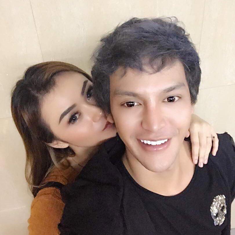 Dara The Virgin dan Tyo Anak Bintang instagram