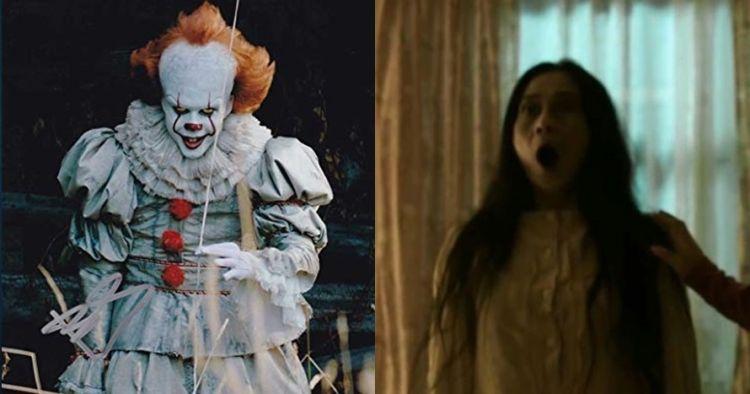 8 Transformasi seleb perankan hantu di film horor ini manglingi