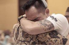 Pesan sentimental Felix Siauw saat sang kakak jadi mualaf