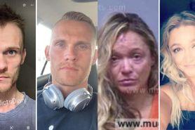 11 Potret perubahan wajah sebelum & sesudah sembuh dari narkoba