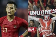 Timnas bakal lawan Thailand, PSSI optimistis pertandingan aman