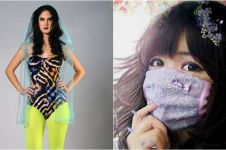 10 Fashion item unik ini terinspirasi dari penyakit mematikan