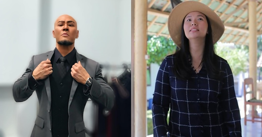 Diundang Deddy Corbuzier, Livi Zheng singgung statement Joko Anwar