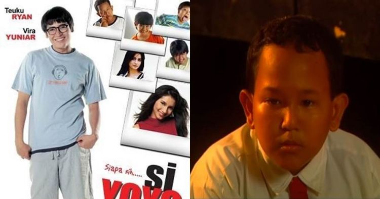 16 Tahun berlalu, ini kabar terbaru 7 pemain sinetron Si Yoyo