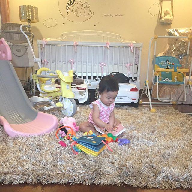 rumah Chelsea Olivia dan Glenn instagram