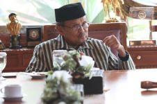 BJ Habibie dirawat di RSPAD Gatot Soebroto, begini kondisinya