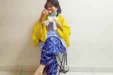Ria Irawan unggah momen dirawat di ruang inap kelas 3 BPJS, banjir doa
