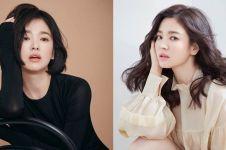 6 Tips cantik alami ala Song Hye-kyo yang bisa kamu tiru