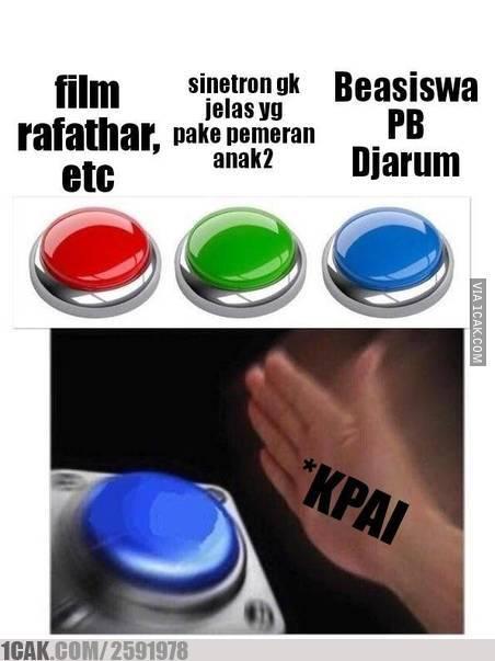 meme pb djarum istimewa