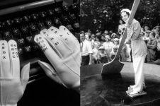 10 Kebiasaan orang zaman dulu ini nyentrik saat dilakukan sekarang