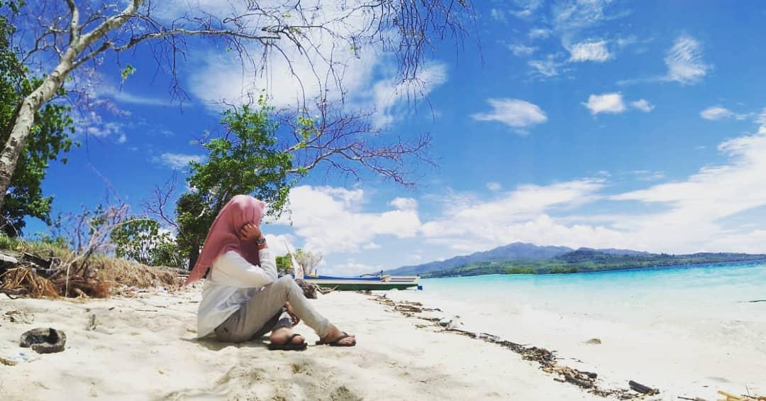 5 Pulau tak berpenghuni yang jadi tujuan wisata di Indonesia