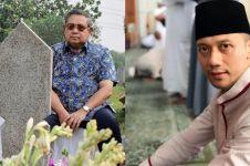 SBY ulang tahun ke-70, begini isi ucapan haru dari AHY