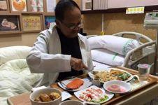 Dirawat intensif, Istana siapkan 34 dokter spesialis bagi Habibie