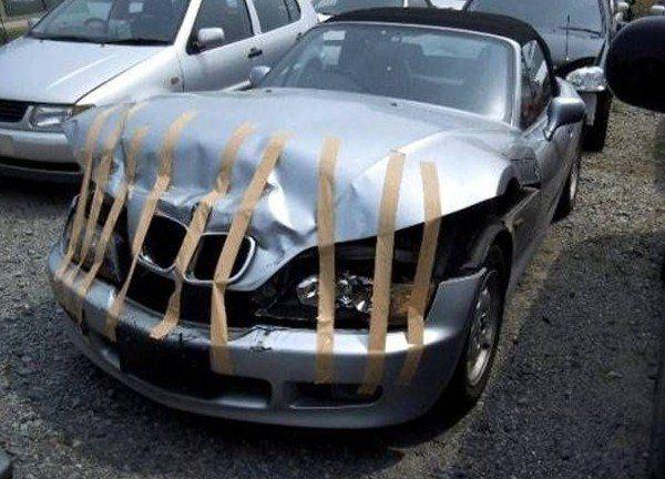 cara atasi mobil rusak © 2019 berbagai sumber