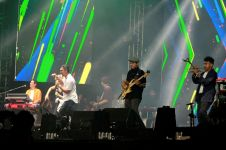 3 Kolaborasi musik lintas genre yang apik di Soundrenaline 2019