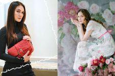 Luna Maya hadiri New York Fashion Week, harga bajunya bikin melongo