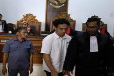 Kronologi penangkapan Jefri Nichol, berawal dari curhat sulit tidur