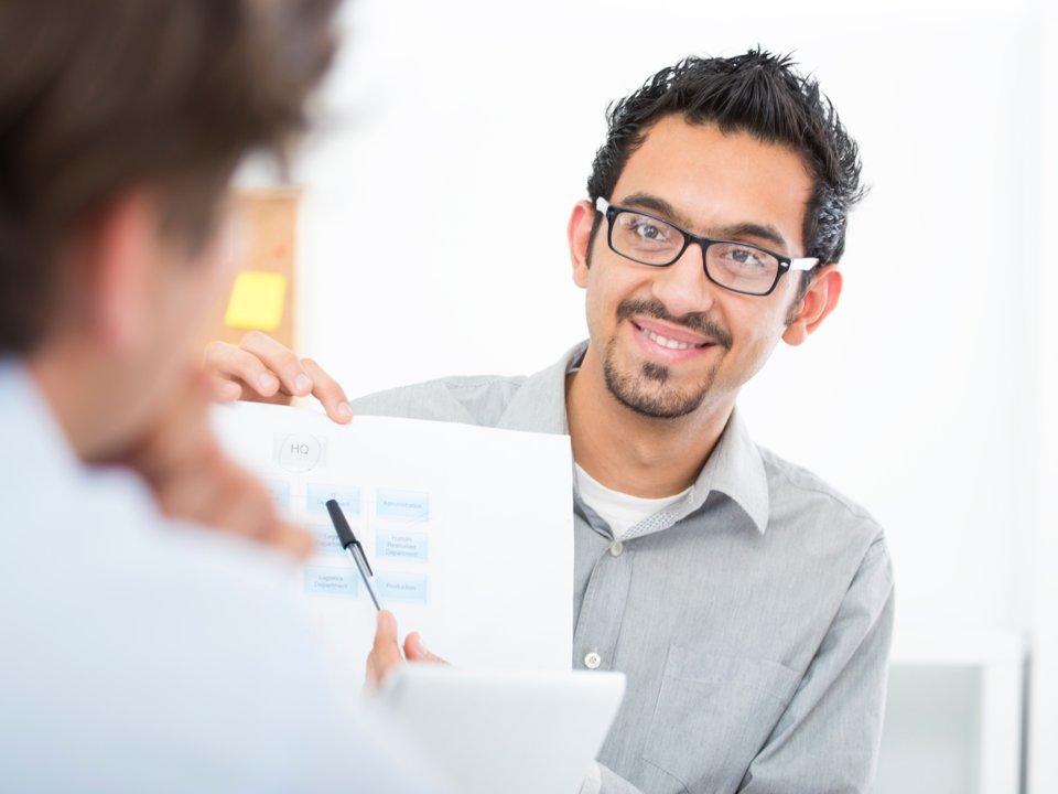 Warren Buffett bocorkan cara rekrut karyawan istimewa