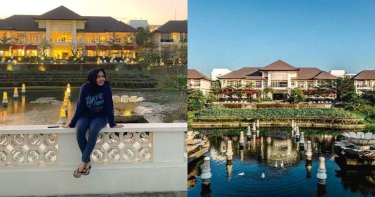 Intip penampakan hotel milik 5 seleb Indonesia, mewah abis