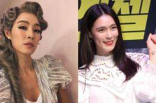 8 Potret rumah Kahi eks idol K-Pop After School di Bali, mewah