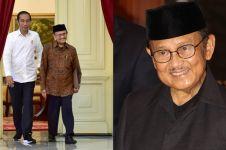 Ungkapan duka 12 tokoh nasional mengenang sosok BJ Habibie