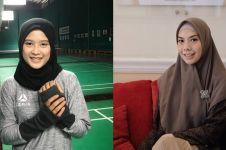 Pesona 5 pebulu tangkis Indonesia berhijab, bikin adem