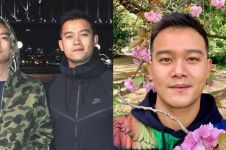 7 Potret Raymond Hartanto, adik Boy William jarang terekspos