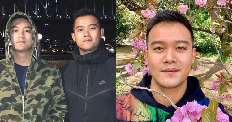 7 Potret Raymond Hartanto, adik Boy William jarang terekspos