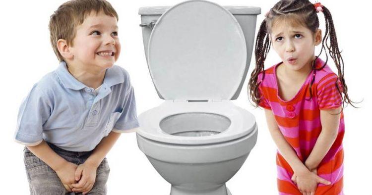 4 Penyakit pengintai tubuh bila sering menahan buang air kecil