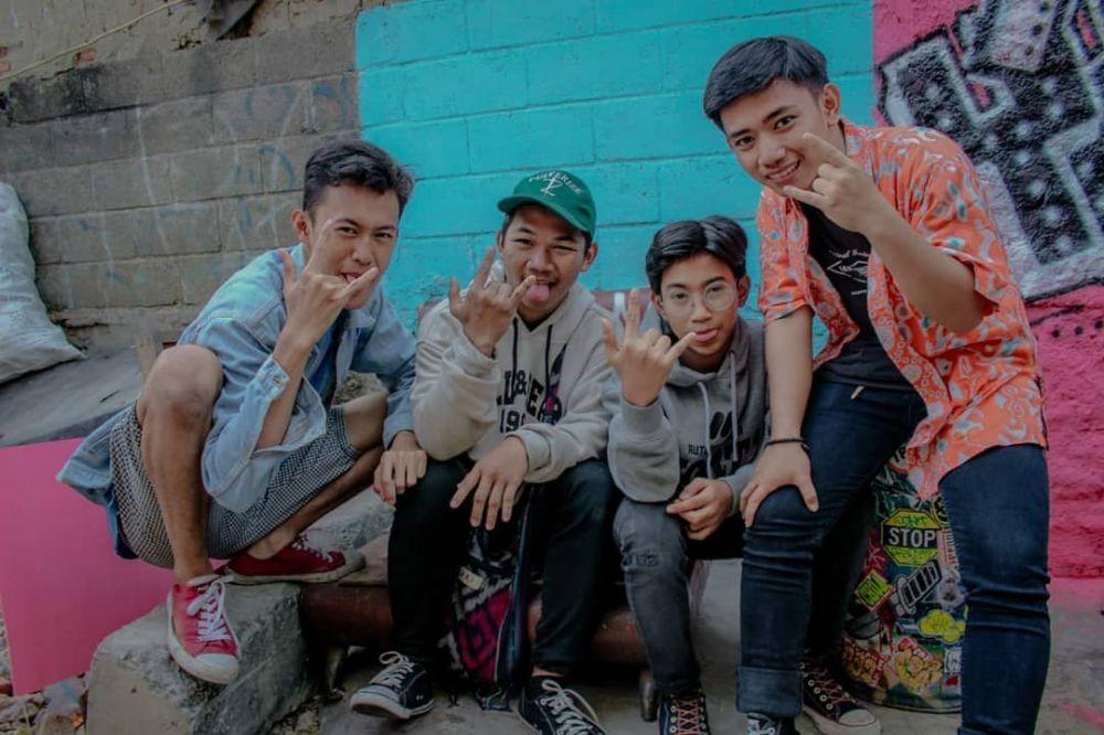 remaja kekinian © 2019 brilio.net