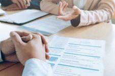 10 Cara untuk mencari kerja di job fair, dijamin ampuh