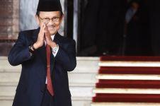 Jawaban Habibie ke Soeharto saat dipanggil pulang dari Jerman