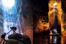 10 Destinasi wisata gua di Jogja keren dan hits