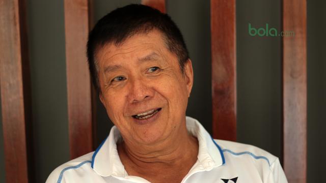 bisnis mantan atlet indonesia Istimewa
