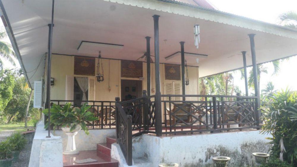 rumah BJ Habibie masa lalu liputan6