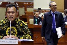 Rekam jejak 5 pimpinan KPK baru pilihan DPR