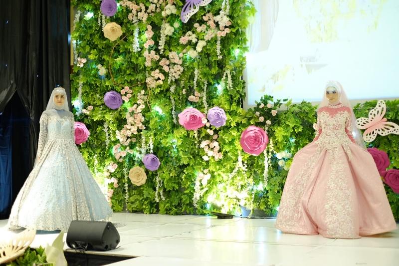 Bekasi Wedding © 2019 brilio.net