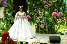Acara ini cocok buat calon pengantin, biar tak panik jelang pernikahan