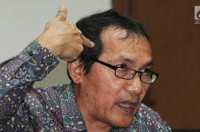 Saut Situmorang mundur dari Wakil Ketua KPK, ini surat perpisahannya