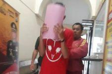 4 Fakta remaja tusuk begal demi bela pacar, ZA tidak ditahan